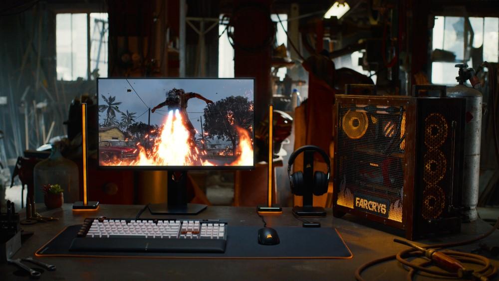CORSAIR y Far Cry 6: La experiencia más inmersiva de este año