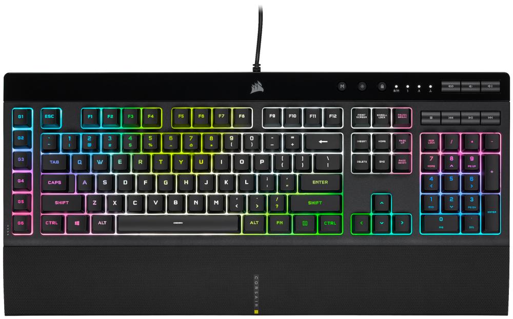 K55 RGB PRO