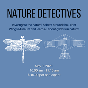 Nature Detectives graphic