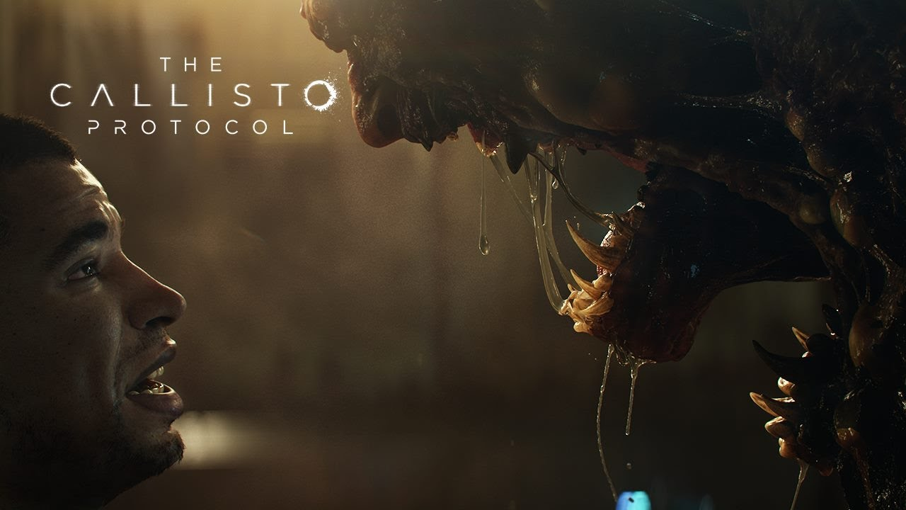 Image result for The Callisto Protocol - Cinematic Trailer Reveal