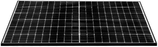 A picture containing solar cell, outdoor object  Description automatically generated